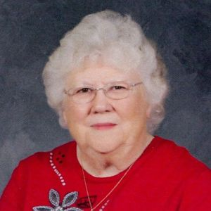 Donna Jean Munn Williams