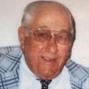 Emitt R. Roberts Obituary Photo