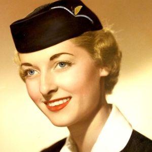Mrs. Janet R. (Cahill) Crispo