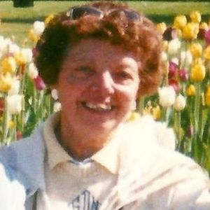 Grace P. (Nigro) Degan Obituary Photo