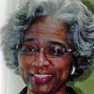 Aleen B. Edwards Obituary Photo