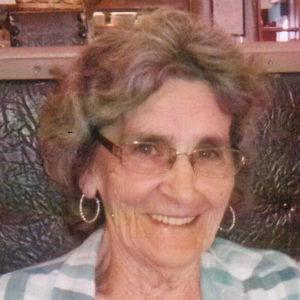 Barbara (Smith) Boyce Obituary Photo