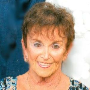 "Patricia A. ""Pat"" Mosteller Obituary Photo"