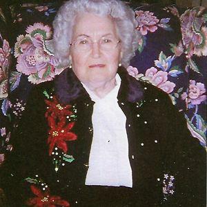 Mrs. Tauhlee Dockery Summers