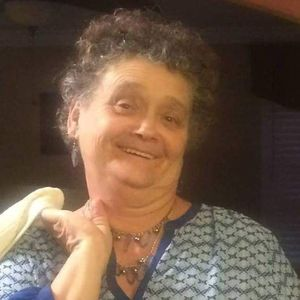 Edwina Lacy Merryman Obituary Photo