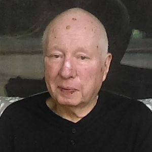 Joseph  E. Giampa  Obituary Photo