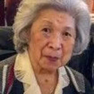 "Tusmee ""Toomy"" Wong Obituary Photo"