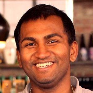 Arun Srinivas Obituary Photo