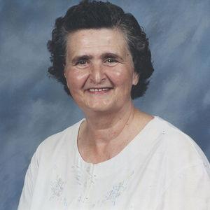 Joyce May Noyes