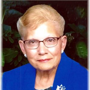 Rose Mary Larimer