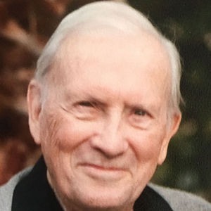 Col. Jay P. Thomas Obituary Photo