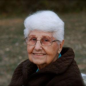 Mary Gratia Lewis Obituary Photo