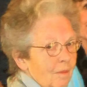 Anne M. Doran