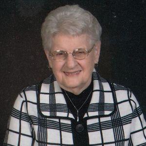Gertrude Bleeker Van Rhee