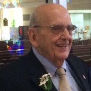 """Libero """"Lee"""" Anthony Gardella Obituary Photo"""