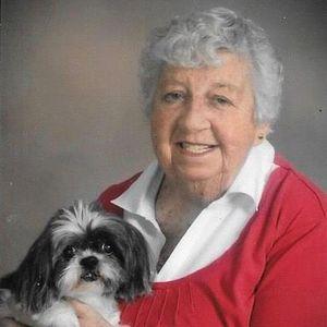 Claire I. (Arseneaux) Hreha Obituary Photo