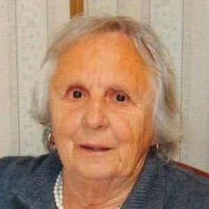 Speranza Possentini Obituary Photo