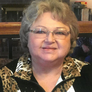 Joyce Marie Halbert Obituary Photo