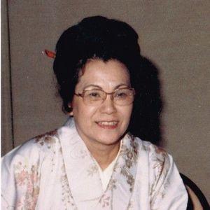 Ryoko Yamada Seagraves
