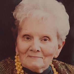 """Jacqueline R. """"Jackie"""" Cormier Obituary Photo"""