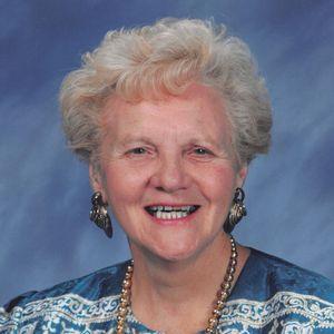 Mary  M. Cail Obituary Photo