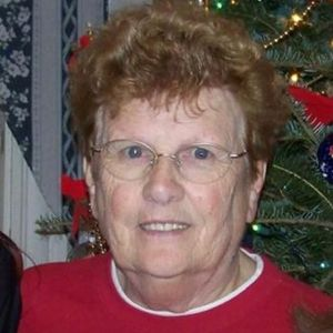 Nancy Rae (Oliver) Langlois Obituary Photo