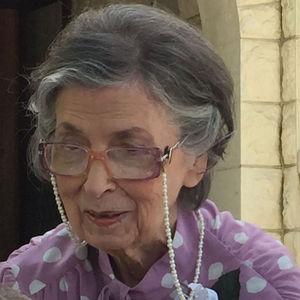 Mrs. Ann Gardner Bivens Etnyre