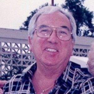 Edward F. Solano, Sr.