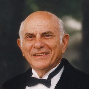 Raymond B. Cribar Obituary Photo