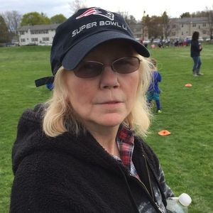 Mrs. Mary J. Crispo Obituary Photo