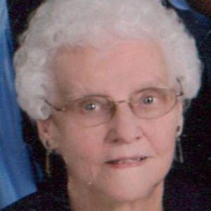 Dorothy L. Wagner Obituary Photo