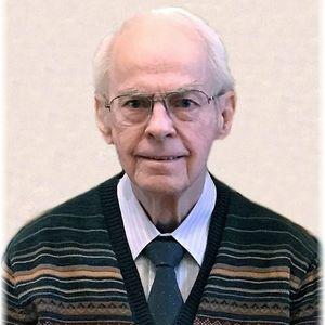 Ernest Olaf Halvorson