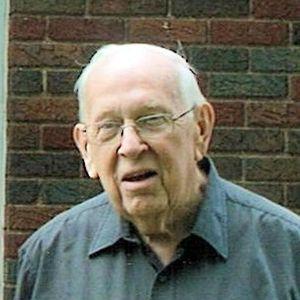 Richard E. Frauenhoff