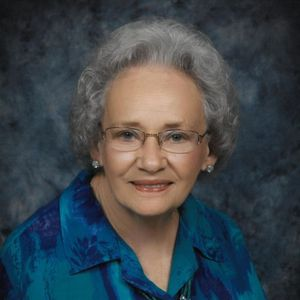 Mrs. Doris Evelyn Nichols Ellison Obituary Photo