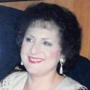 Julie R. Goulet Obituary Photo