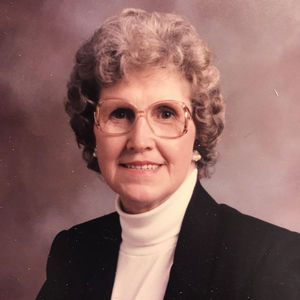 Donna Goodridge Obituary Photo