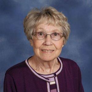 Hattie Ruth Whitfield