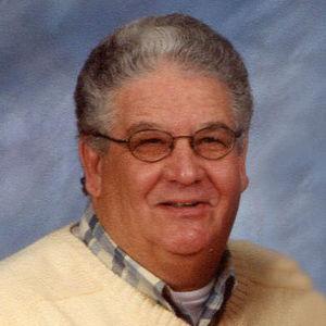 Carl M. Tidd