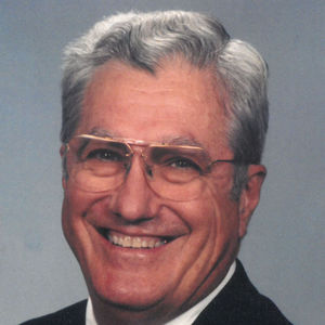 Charles Rogers Wiseman Obituary Photo