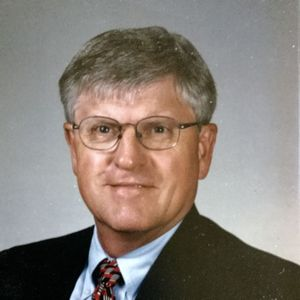 Dr. Larry Lee Bauer