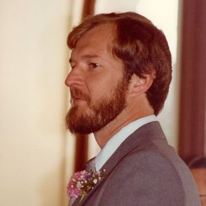 "Charles W. Mason, ""Chuck"""
