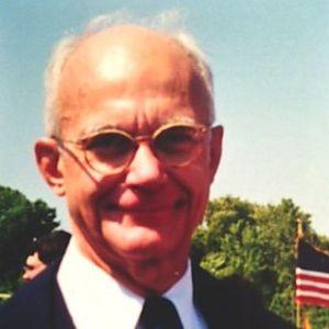 Dr. Joseph Floyd Lipinski, Jr.