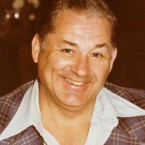 Mr. Henry Clunie Obituary Photo