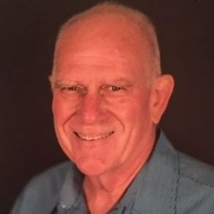 Robert M. Patt Obituary Photo