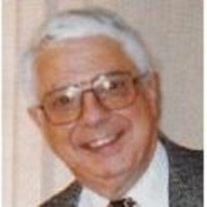 Joseph R. Raymond Obituary Photo