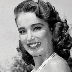 Julie Adams Obituary Photo