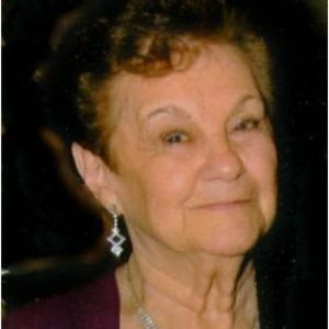Marie Fox Obituary Photo