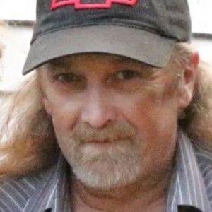 Lenny Alvin Kauffmann