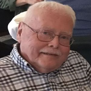 Lewis A. Spates, Jr. Obituary Photo