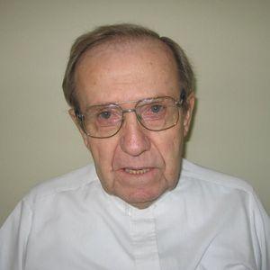 Rev. Richard Robert Bolduc, OMI Obituary Photo